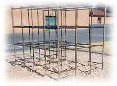 These innocent looking metal structures were indeed a fruitless attempt at the mass extermination of children. However, we fooled everyone; we survived. Not only did we survive, but we flourished, growing in numbers. We made the monkey bars our second home-quote from Jeffs60s. He's a hoot!