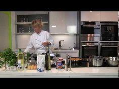Smidt Kochschule: Thunfisch mit Tomatensalsa