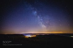 Milky Way with Samyang 12mm  Milka Way over The Moselle River with The Samyang 12mm  Image credit: http://ift.tt/29zTJIG Visit http://ift.tt/1qPHad3 and read how to see the #MilkyWay  #Galaxy #Stars #Nightscape #Astrophotography