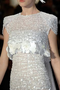 Chanel Spring 2009 Couture - Its Couture