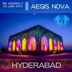 AEGIS NOVA HYDERABAD