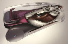 Teng 'Tom' Hu - Car Design News