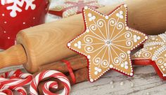 Photo about Christmas gingerbread sugar star cookie. Image of star, biscuit, baked - 35529966 Star Cookies, Cake Cookies, Christmas Gingerbread, Christmas Cookies, Star Images, Scandinavian Christmas, Cookie Decorating, Christmas Time, Biscuits