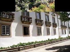 Fotos de: Portugal - Vila Real - Casa Mateu