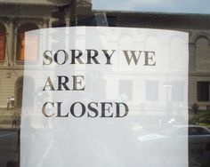 The 11 Biggest Failed Chain Restaurants