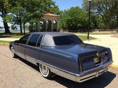 1996 Cadillac Fleetwood for sale - Hemmings Motor News Bmw I3, Cadillac Cts V, Cadillac Eldorado, Cadillac Fleetwood, Toyota Prius, Ranger, Donk Cars, Lamborghini Cars, New Tyres