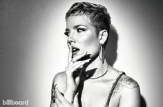 """On Sunday May 27th Halsey performed at the BottleRock Napa Valley festival. While onstage the 23-year-old singer suffered an asthma attack and she was given medical attention after she got off her set.  Halsey took to Twitter to share to her millions of fans her medical emergency. """"lmaaaaaao I just had an asthma attack onstage at @BottlerockNapa and ended up with the medics after my set!!!!"""" she wrote. She also joked about her lack of interest in sports saying """"This is what I get for walk…"""