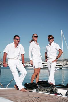 Once in a Lifetime Experience – Yacht Charter Sailing in Greece Private Yacht, Yacht Boat, Yacht Design, Super Yachts, Men In Uniform, Once In A Lifetime, Luxury Yachts, Luxury Life, People Like