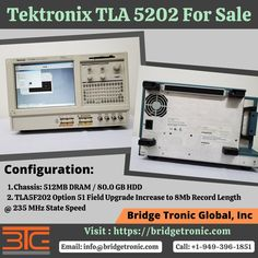 Tektronix Dg 2040 Data Generator Is Available For Sale For More