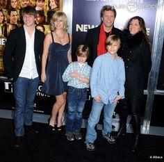 Jon BonJovi's family