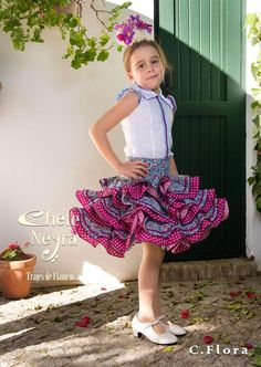 (33) vestidos de flamenca y ole¡¡¡¡                                                                                                                                                                                 More