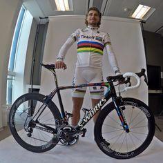Peter Sagan 2015 World Champion