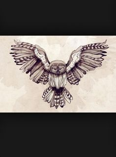 Drawing ideas... I have this tatoo on my shoulder