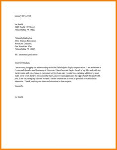 23 examples of cover letters for jobs cover letter resume cover