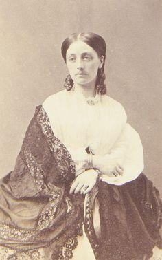 Princess Marie of Baden