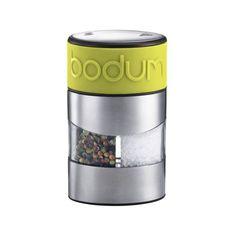 Twin peper- en zoutmolen   Bodum