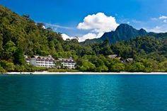 Maleisie Langkawi Langkawi Bay  Tussen de Andaman zee en het tropisch regenwoud ligt dit exclusieve resort.  EUR 1452.00  Meer informatie  #vakantie http://vakantienaar.eu - http://facebook.com/vakantienaar.eu - https://start.me/p/VRobeo/vakantie-pagina