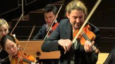 David Garrett -  Vivaldi - alle 4 Jahreszeiten