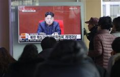 Norcorea reporta mayor avance en desarrollo de misiles...