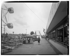 Keansburg Amusement Park New Jersey Reprint Of Old Photo 1 Keansburg Amusement Park, Great Photos, More Photos, Vintage Florida, New Jersey, Jersey Girl, Old Quotes, Street View, Mint