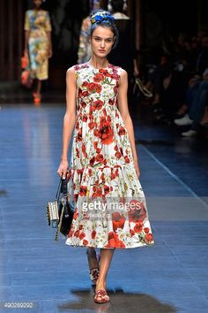 dolce and gabbana 2016 spring and summer collection - Google Search
