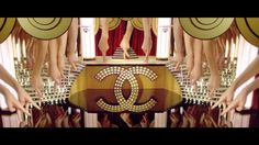Chanel Shade Parade Film - Click to Watch - http://www.fashiontube.com/Videos/Chanel_Shade_Parade_Film/d8b9231a-479d-4c85-9aaf-48117383b998/