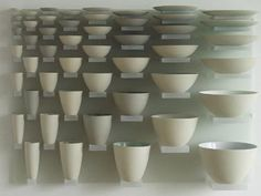Vincent de Rijk --- This is a gorgeous way of presenting the whole range of products.
