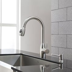 11 Awesome Best Rated Kitchen Faucets Picture Ideas