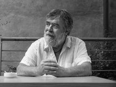 Intervista a Sotirios Pastakas   L'Altrove Walt Whitman