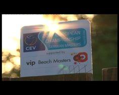 2011 CEV Beach Volleyball European Championship - Serbian Masters  Highl...
