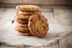 サクサククッキーが好きなら試すべし!「強力粉」で作るクッキーのレシピ - macaroni