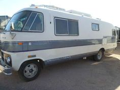 1975 R-Vision Dodge DODGE TRAVCO TWO+TWO, Class B RV For Sale in ...