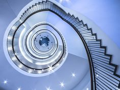 Staircase Series : Top Sky (Explored) | by Substant Photography (Micrawb)