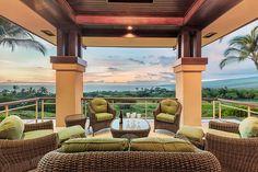 Mauna Kea Fairways North 16   Big Island Rentals
