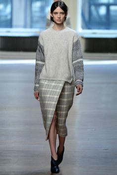 Yigal Azrouël   Fall 2014 Ready-to-Wear Collection   Style.com