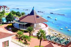 Zypern - Famagusta, Salamis Bay Conti*****, 7 Tage All Inclusive ab 428,- EUR