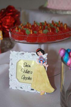 Disney Princess Birthday Party Ideas   Photo 14 of 26   Catch My Party