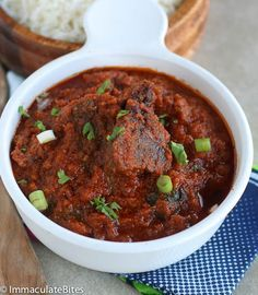 Easy african dinner recipes actual liberian recipes culture african beef stew forumfinder Gallery