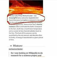 Who ever said Wikipedia is not a reliable source was crazy.
