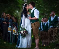 Pagan Wedding, The Hobbit, Lord, Wedding Rings, Style, Swag, Wedding Ring, Outfits, Hobbit