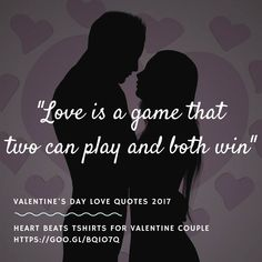 Celebrate The Day Of Love With Meaningful Words