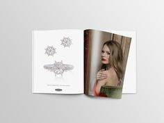 ZARINA catalogue on Behance