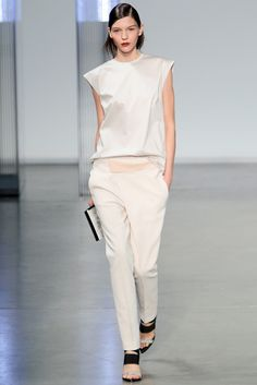 Helmut Lang S/S 14 New York