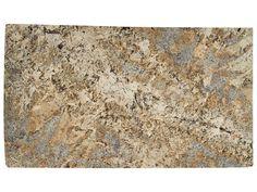 Caravelas Gold Granite Slab