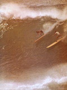 Waimea Bay, Greg Noll