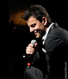 "Jordan Knight ""the Main event"""