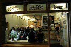 Olso Kaffebar Berlin, Germany