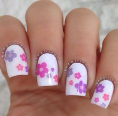 Bianco fiori