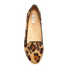 rmk bello leopard flat.