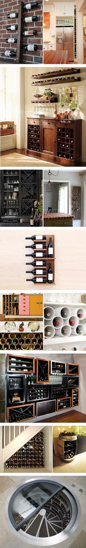 Wine Rack, Cabinet, Storage, Furniture, Home Decor, Clothes Stand, Purse Storage, Decoration Home, Room Decor